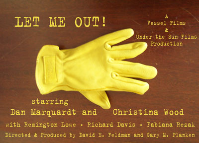 Let Me Out by Vessel Films, a Long Island film and video production company